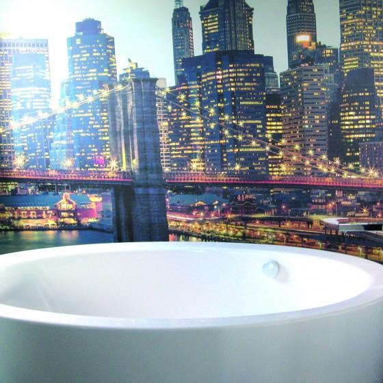 LUMAN reforma baño