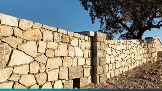 servicios de artesanía en piedra LMN LUMN
